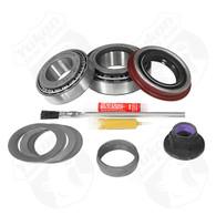 "Yukon Pinion install kit for 2015 & up Mustang & F150 8.8"" rear"