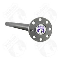 """Yukon full float rear axle for 2011+ GM 11.5"""", 37.25"""" long, (8x3.818"""")"""