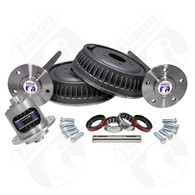 Yukon 5 lug conversion kit with Duragrip Positraction for '63-'69 GM 12 bolt truck