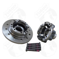 Yukon replacement case for Dana S135, fits 4.78-5.38 ratios