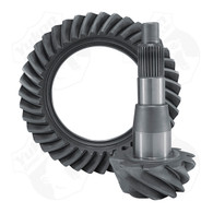 """High performance Yukon Ring & Pinion gear set for '10 & up Chrysler 9.25"""" ZF in a 3.21 ratio"""