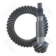 High performance Yukon Ring & Pinion gear set for Dana 60 Short Reverse, 4.56 Ratio