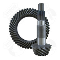High performance Yukon replacement Ring & Pinion gear set for Dana 80 in a 4.56 ratio