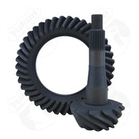 """High performance Yukon Ring & Pinion gear set for GM 8.5"""" OLDS rear, 3.42 ratio"""