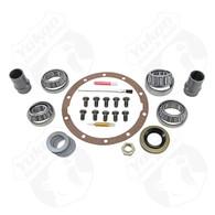 """Yukon Master Overhaul kit for Toyota 8.2"""" Rear, 2010+ 4RUNNER & FJ CRUISER"""