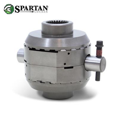 "Spartan Locker for Chrysler 8.25"" with 27 spline axles, includes heavy-duty cross pin shaft"