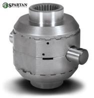 """Spartan Locker for Toyota 7.5"""" with 27 spline axles, includes heavy-duty cross pin shaft."""