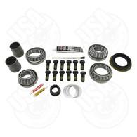 "USA Standard Master Overhaul kit for '14 7 up Ram 2500 11.5"""