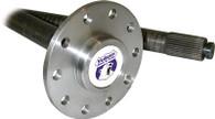 "Yukon 1541H alloy 5 lug rear axle for '94 and newer Chrysler 9.25"""