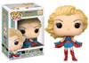 DC Bombshells - Supergirl Pop! Vinyl Figure