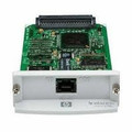 HP J6057-67901 Jetdirect 615N Eio Ethernet 10/100Base-Tx Rj45 Internal Print Server