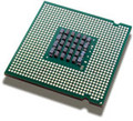 0C5M3 Dell XEON CPU QC E5-2643 10M CACHE - 3.30 GHZ