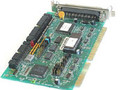 332541-002 HP 64-bit/133Mhz SCSI Controller Board (Low Profile)