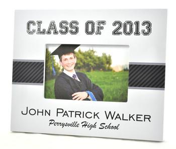 personalized graduation frames graduation picture frame