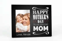 Copy of Mothers Day Picture Frame