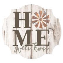 Home sweet home (Shield)