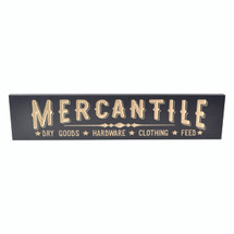 Mercantile 5x24