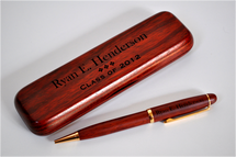 Personalized Pen Set