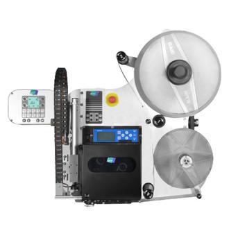 Linerplus Advanced Bi-Fuel series Print and Apply
