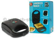 24 Volt Truckers Sandwich Toaster