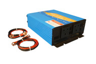 Sunshine Power Inverter 1500W 24V Modified Sine Wave