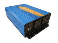 Sunshine Power Inverter 2000W 24V Modified Sine Wave