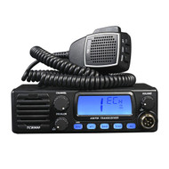 TTI TCB 900 AM and FM dual voltage Multi-Standard Mobile CB Radio