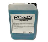 Chrome Jelly Fresh air freshener 5 Litre Container