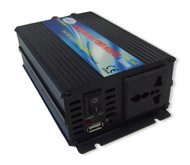 600 Watt Truck Inverter - 24 Volt