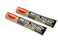 Solvol Autosol - TWO TUBES! Great Metal polish!