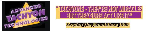 Tachyon  Europe