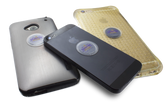 Tachyonized Phone Micro-Disk 3-Pack - Save Money, Protect 3 Phones