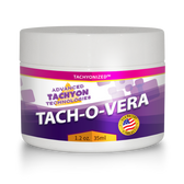 Tachyonized Tach-O-Vera Aloe Gel 35ml