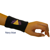 Deluxe Wristbands Long - Super Long for Extra Power and Coverage