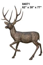 """77"""" Buck - # 84071"""
