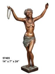 Tiki Dancer
