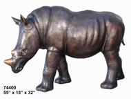 Rhino - Baby