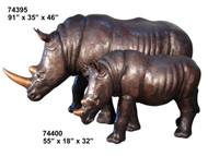 Rhino - Family