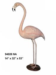 Flamingo - Special Patina, Style NA