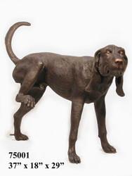 Dog Fountain - SALE!
