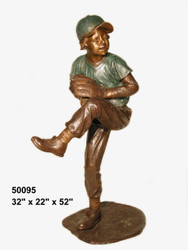 Little League Pitcher - SALE! - Take an Extra 25% Off - Discount Applied at Checkout
