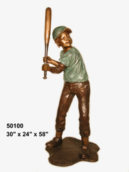 Little League Batter - SALE! - Take an Extra 25% Off - Discount Applied at Checkout