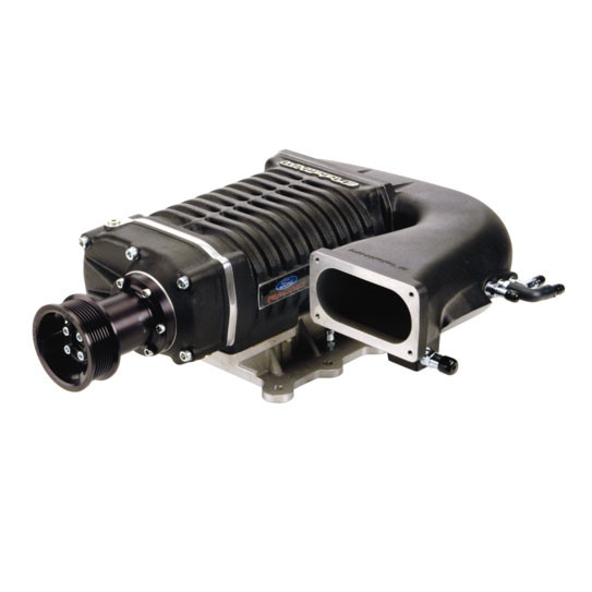 Ford Lightning Vmp Supercharger: Whipple Supercharger