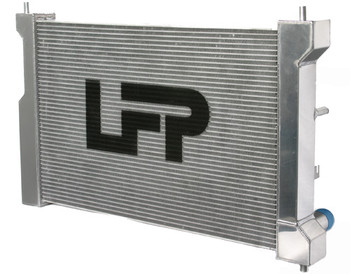 LFP Pro Comp Race Radiator 1999-2004 Ford Mustang GT / Saleen