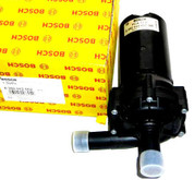 BOSCH ELECTRIC INTERCOOLER PUMP WITH PIGTAILCONNECTOR WIRE 317GPH 12V 0392022002 (0392022002)