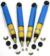 Ford OEM Bilstein Shocks - Ford Lightning (Complete Set) (ASH-185 / ASH-186)