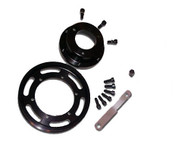 LFP Quick Change Lower Pulley Kit Ford 99-04 Lightning SVT 02-03 Harley Supercharged