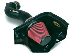 Airaid SynthaFlow CAD Intake Systems 450-172 (450-172)