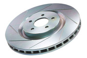 LFP Performance Power Slotted Rotors (SET) Front