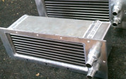 LFP Extreme Intercooler Chiller Core 1999-2000 Ford Lightning